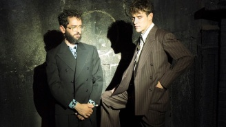 How MGMT Overcame Writer's Block, Self-Doubt, And Donald Trump To Make 'Little Dark Age'