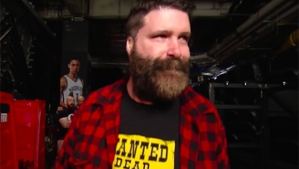 Mick Foley Listed His Personal Top Five WWE Raw Moments Of All Time