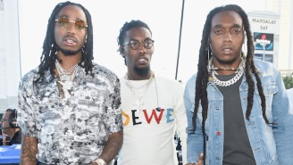 Migos Sound Like 'Superstars' On Their Latest 'Culture II' Single