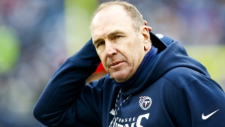 The Titans And Head Coach Mike Mularkey Will Mutually Part Ways