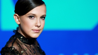Millie Bobby Brown Faces Backlash For Her Opinion On Penn Badgley's Stalker Character In 'You'
