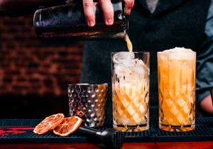 Bartenders Predict the 2018 Trends In Mixology
