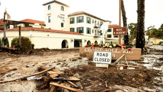 The Southern California Mudslides Have Killed At Least 15 People With Dozens More Still Missing
