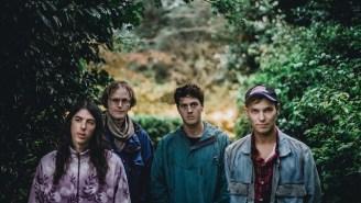 Hear Canadian Quartet Nap Eyes' Wry Twang On 'Every Time The Feeling'