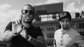 Lin-Manuel Miranda's 'Wrote My Way Out' With Nas And Dave East Is A Hymn To NYC