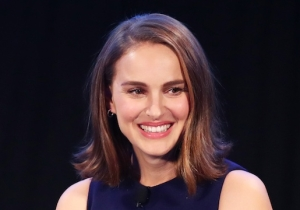Natalie Portman Was At The 'Avengers: Endgame' Premiere, Reminding Everyone She Was Once Jane Foster