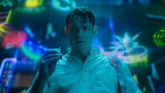 Everything Coming To And Leaving Netflix In February, Including 'Altered Carbon' And 'Burn Notice'