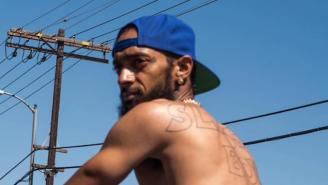 Nipsey Hussle's '10 Rings' Tidal Documentary Paints A Picture Of A Self-Made Success Story