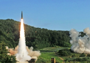 Report: A North Korean Missile Failed After Launch And Hit One Of Its Own Cities In 2017