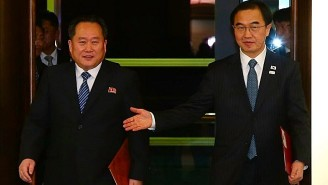 North Korea Will Send A Delegation To The Winter Olympics And Hold Talks With South Korea