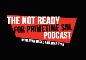'The Not Ready For Primetime SNL Podcast': Sam Rockwell