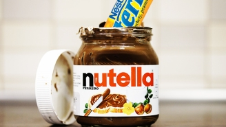 Nutella Buys Out Nestle's Candy Companies In A Surprise Deal