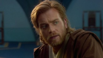 Yes, Ewan McGregor Still Wants To Play Obi-Wan In Another 'Star Wars' Movie