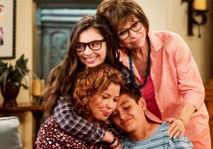 'This Isn't Funny At All!': The Inside Story Of How 'One Day At A Time' Balances Comedy And Tragedy
