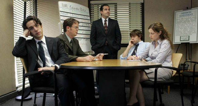30 Best 'The Office' Episodes, Ranked