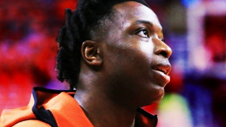 The Raptors' Trust In Rookie Forward OG Anunoby Has Paid Off
