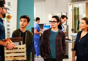 The 'One Day At A Time' Finale Was A Very Special Very Special Episode