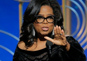 Oprah Praises The Florida School Shooting Survivors As Reminiscent Of Civil Rights Icons