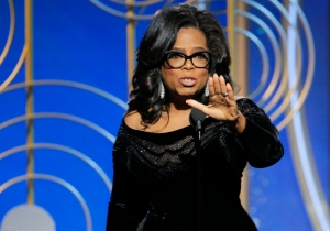 Oprah Doesn't Even Want To Be President, So Everybody Just Leave Her Alone