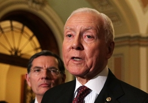 Utah's Orrin Hatch Is Officially Retiring From The U.S. Senate After Four Decades