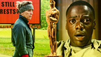 Frotcast 362: Oscars Preview And Tales From NPR