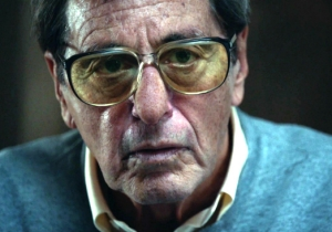 Let's Talk About How Absurd Al Pacino's Impression Of Joe Paterno Is