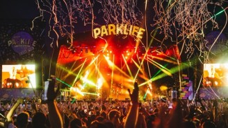 NERD Is Headlining The Wildly Diverse 2018 Parklife Festival Along With Skepta And The Xx