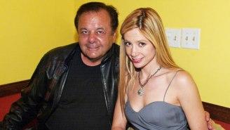 Paul Sorvino Threatens Harvey Weinstein For Blacklisting His Daughter, Mira: 'I Will Kill The Motherf***er'