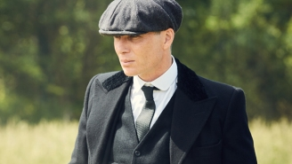 The Time Has Come To Talk About 'Peaky Blinders,' One Of TV's Best Binge-Watches