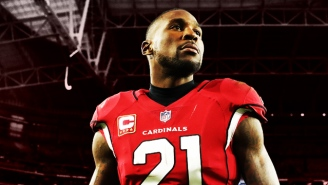 Patrick Peterson Speaks Out On The Pro Bowl, Interviewing Athletes, And Covering Odell Beckham Jr.