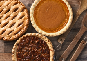 Here's Where To Get Free Food For National Pie Day