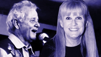 P.J. Soles Talks About 'The Bill Murray Experience' And The Dangers Of Meeting Your Idols