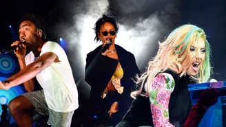 Rihanna, DJ Khaled, And All The Other Acts That Are Part Of A Stacked 2018 Grammys Lineup