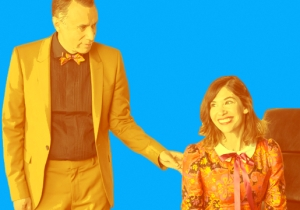 Carrie Brownstein And Fred Armisen On How The Final Season Of 'Portlandia' Won't Be Filled With Doom