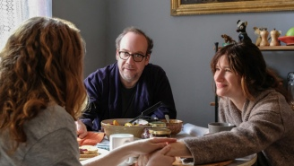 Paul Giamatti And Kathryn Hahn Face The Hilarity And Heartbreak Of Infertility In 'Private Life'