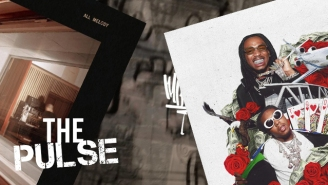 The Pulse: Stream This Week's Best New Albums From Migos, Mike Shinoda, And More