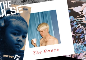 The Pulse: Stream This Week's Best New Albums From The Shins, Porches, And More