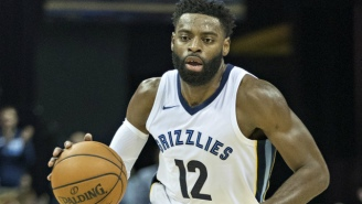 The Sixers Are Reportedly Interested In Tyreke Evans, But Don't Want To Part With A First-Round Pick