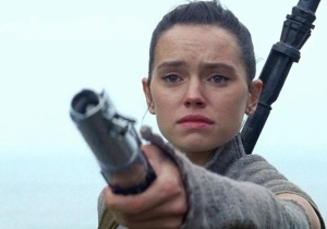'Star Wars: Episode IX': Kevin Smith Has A Theory About Rey's Mom That He's Already Shared With J.J. Abrams