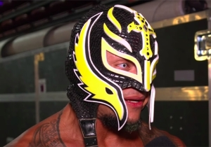 An Indie Promotion May Have Spoiled Rey Mysterio's WWE Return At SummerSlam