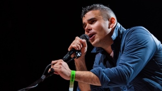 Rostam Shares A Breezy Acoustic Cover Of Nick Drake's 'Pink Moon'