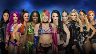 Here Are Your WWE Royal Rumble 2018 Predictions And Analysis