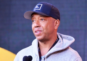Russell Simmons Denies 'Baseless And Utterly False' Rape Allegations From A Jane Doe