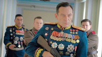 Russia Bans The 'Disgusting' Armando Iannucci Satire 'The Death Of Stalin' From Its Theaters