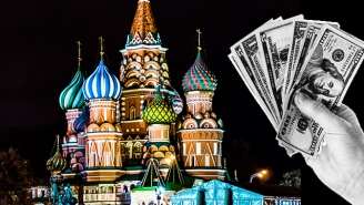 Officials Are Digging Into Newly Revealed, Suspicious Payments Between Russia And U.S. Entitites