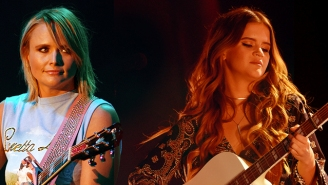 The Grammys Are Finally Honoring Female Country Songwriters, When Will Radio Catch Up?