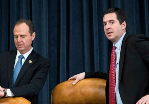 House Democrats Accuse Devin Nunes Of Making 'Material Changes' To The Classified Memo Alleging FBI Abuses