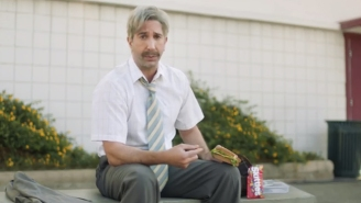David Schwimmer Is Starring In A Series Of Perplexing Skittles Super Bowl Commercials