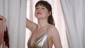 And Baby Makes Three In The Latest 'Fifty Shades Freed' Trailer