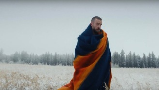 Justin Timberlake's 'Filthy' Is Good, Clean Fun From The Pop Showman